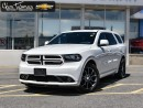 Used 2016 Dodge Durango R/T for sale in Gloucester, ON