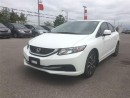 Used 2013 Honda Civic EX for sale in Brampton, ON