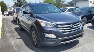 Used 2013 Hyundai Santa Fe Sport 2.4 Premium for sale in North Bay, ON