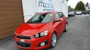 Used 2012 Chevrolet Sonic LTZ for sale in Richmond, ON