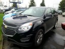 Used 2016 Chevrolet Equinox LS AWD - Like NEW with only 3000kms!! for sale in Brantford, ON