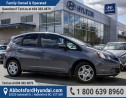 Used 2013 Honda Fit LX BC OWNED, GREAT CONDITION & CERTIFIED ACCIDENT FREE for sale in Abbotsford, BC