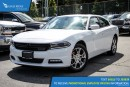 Used 2016 Dodge Charger SXT Navigation, Sunroof, and Heated Seats for sale in Port Coquitlam, BC