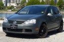 Used 2007 Volkswagen Rabbit 5Dr 2.5 at *Upgraded Wheels!* for sale in Vancouver, BC