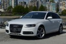 Used 2012 Audi A4 2.0T Prem Tiptronic qtro Wgn for sale in Vancouver, BC