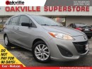 Used 2013 Mazda MAZDA5 GS | ALLOY WHEELS | BLUETOOTH | CRUISE CONTROL for sale in Oakville, ON