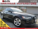 Used 2012 Audi A6 3.0T S-LINE | Tiptronic | ACCIDENT FREE | NAVI for sale in Oakville, ON
