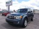 Used 2011 Ford Escape XLT Automatic for sale in North Bay, ON