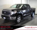Used 2015 Toyota Tundra 4x4 Dbl Cab SR 4.6 6A for sale in Mono, ON