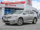 Used 2016 Toyota Venza 4CYL 6A for sale in Mono, ON