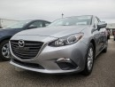 Used 2016 Mazda MAZDA3 GS SKY FINANCE @0.9% for sale in Scarborough, ON