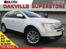 Used 2010 Ford Edge SEL | SUNROOF | HEATED SEATS | DUAL CONTROL AC for sale in Oakville, ON
