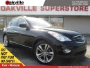 Used 2011 Infiniti EX35 Luxury | 360 CAM | MEMORY SEATS | MOONROOF for sale in Oakville, ON