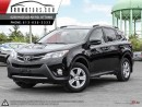 Used 2013 Toyota RAV4 XLE AWD for sale in Stittsville, ON
