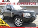 Used 2008 Land Rover Range Rover Supercharged | WESTMINSTER | MOONROOF for sale in Oakville, ON