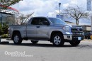 Used 2015 Toyota Tundra 4WD Double Cab Bluetooth, Back Up Cam, Steering Wheel Audio Controls, Power Windows for sale in Richmond, BC