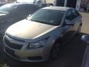 Used 2013 Chevrolet Cruze LT Turbo for sale in Alliston, ON