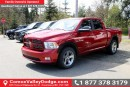 Used 2010 Dodge Ram 1500 SLT/Sport/TRX ONE OWNER, BLUETOOTH, LEATHER HEATED SEATS, TOW PACKAGE for sale in Courtenay, BC