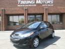 Used 2013 Mazda MAZDA2 KEY-LESS | POWER GROUP | AUTOMATIC | for sale in Mississauga, ON