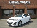 Used 2010 Mazda MAZDA3 GT | BLUETOOTH | 6 SPEED MANUAL | for sale in Mississauga, ON
