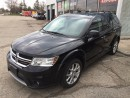 Used 2015 Dodge Journey R/T for sale in Alliston, ON