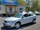 Used 2007 Chevrolet Cobalt LT w/1SA for sale in Whitby, ON