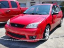 Used 2006 Ford Focus SES for sale in Whitby, ON