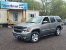 Used 2007 Chevrolet Tahoe LT for sale in Whitby, ON