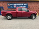 Used 2016 Ford F-150 XLT for sale in Hanover, ON