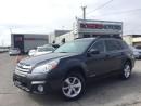 Used 2013 Subaru Outback 3.6R LTD - NAVI - LEATHER for sale in Oakville, ON