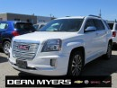 Used 2016 GMC Terrain Denali for sale in North York, ON