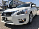 Used 2013 Nissan Altima 2.5SL LEATHER/SUNROOF/REMOTE START/CAMERA/BLUETOOTH for sale in Concord, ON