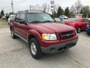 Used 2003 Ford Explorer Sport Trac XLT LEATHER for sale in Komoka, ON