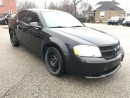 Used 2008 Dodge Avenger 2.4L - NO ACCIDENT - SAFETY & WARRANTY INCL for sale in Cambridge, ON