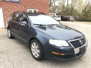 Used 2007 Volkswagen Passat 2.0T - ONE OWNER - SAFETY & WARRANTY INCL for sale in Cambridge, ON
