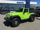Used 2012 Jeep Wrangler Sport V6 4X4 - No Accidents for sale in Port Coquitlam, BC