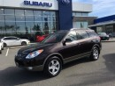 Used 2008 Hyundai Veracruz Limited - No Accidents / 75, 000 Kms for sale in Port Coquitlam, BC