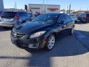 Used 2011 Mazda MAZDA6 GT - ONE OWNER - SAFETY & WARRANTY INCL for sale in Cambridge, ON
