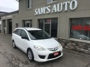 Used 2008 Mazda MAZDA5 GS for sale in Hamilton, ON