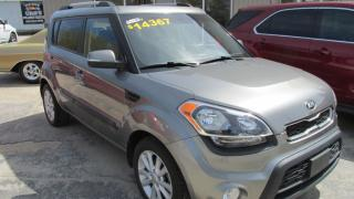 Used 2013 Kia Soul 2U for sale in Chatsworth, ON