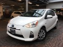 Used 2013 Toyota Prius c Technology for sale in Vancouver, BC