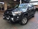 Used 2014 Toyota 4Runner SR5 V6 TRD OFF ROAD for sale in Vancouver, BC