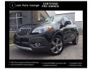 Used 2014 Buick Encore AWD, BACK-UP CAMERA, SATELLITE RADIO, POWER SEAT! for sale in Orleans, ON