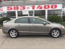 Used 2006 Acura CSX Touring for sale in Port Dover, ON