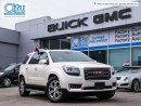 Used 2015 GMC Acadia SLT for sale in North York, ON