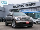 Used 2010 Buick Enclave CX for sale in North York, ON
