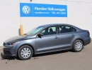 Used 2016 Volkswagen Jetta 1.4 TSI Trendline+ 4dr Sedan for sale in Edmonton, AB