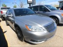 Used 2014 Chrysler 200 LX**3.6L V-6**BLUETOOTH** for sale in Mississauga, ON