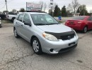 Used 2006 Toyota Matrix for sale in Komoka, ON