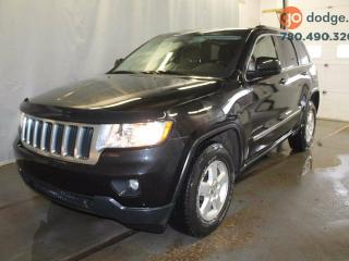 Used 2013 Jeep Grand Cherokee LAREDO 4x4 for sale in Edmonton, AB